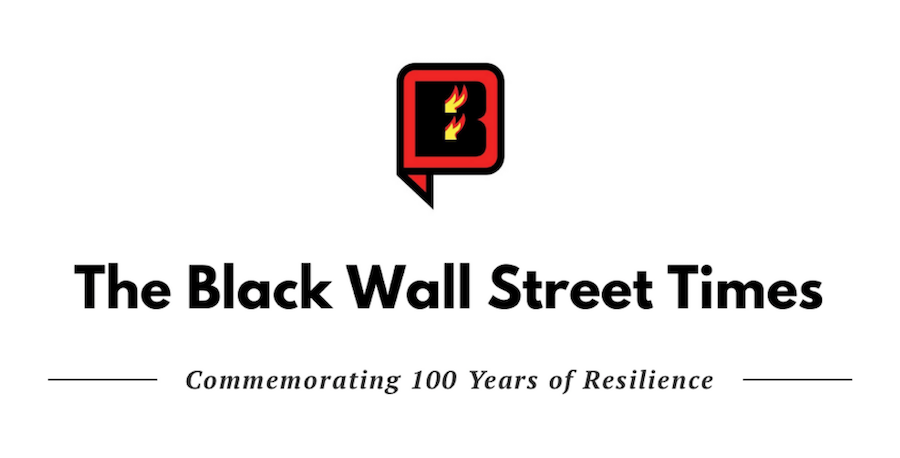The Black Wall Street Times